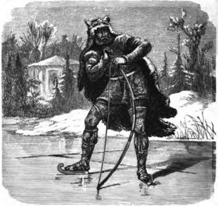 Victorian Ullr