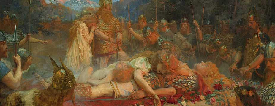 odin  walpurgisnacht ritual for odin