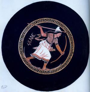 Fire And Ice Memory And Forgetting >> Skadi: Skadi's Hymn
