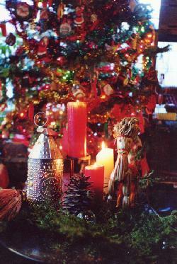 Northern Tradition Paganism: Seasonal Holidays and Blóts